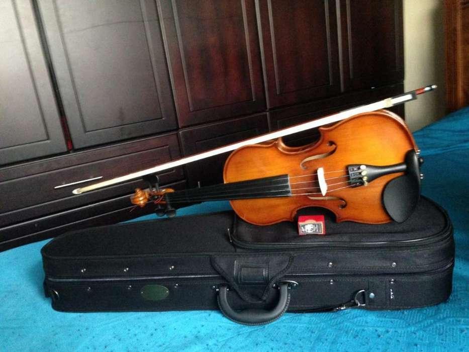 Violin Completo con Estuche