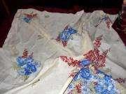 antiguo pañuelo italiano