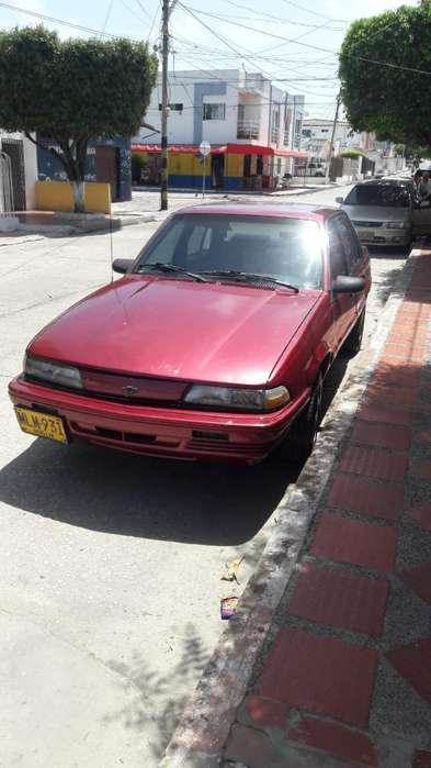 Chevrolet Cavalier 1993 - 100 km