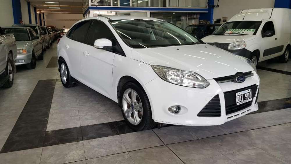 Ford Focus 2014 - 55000 km
