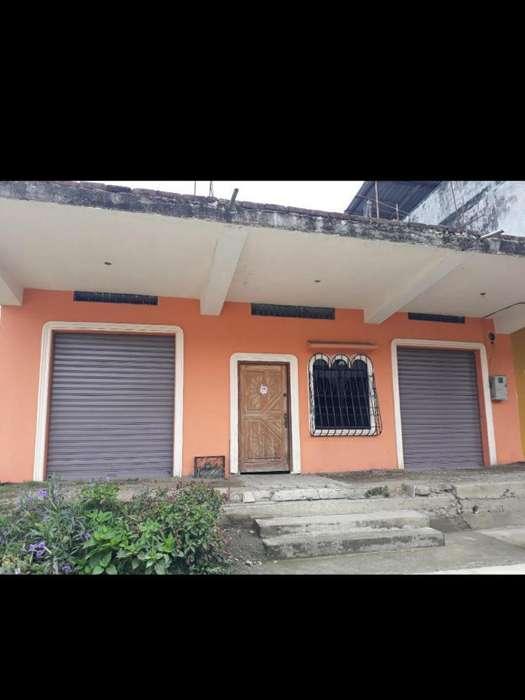 Se Vende Casa en La Troncal