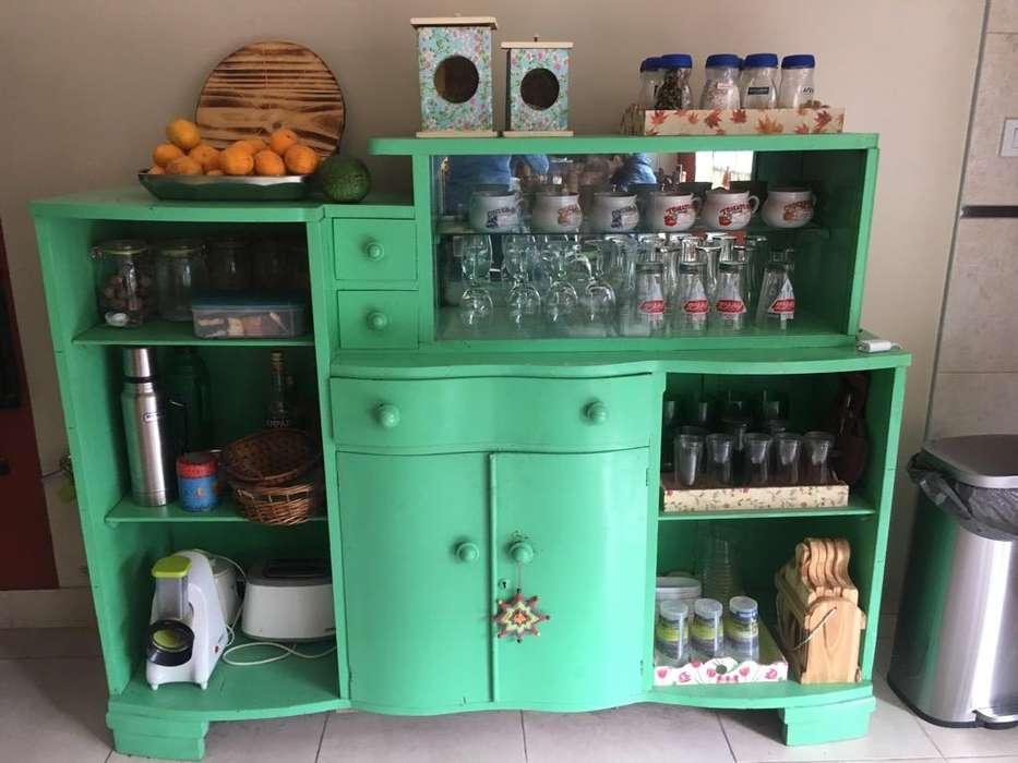 Vendo Mueble Reciclado