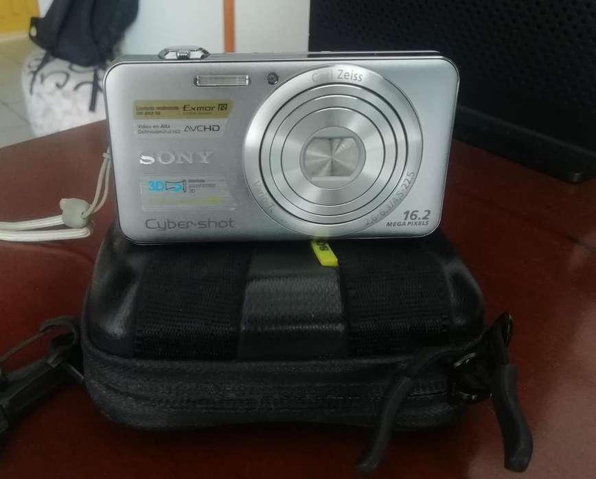 Cámara Digital Sony Cybershot Dscwx50