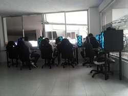 Vendo Cybergamer