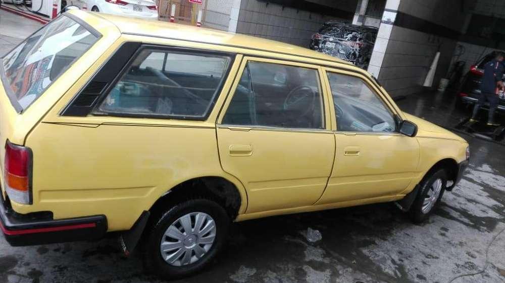 Toyota Corona 1991 - 150000 km