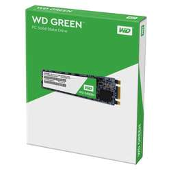 Disco Duro SSD Western Digital M.2 480GB Solido inc iva