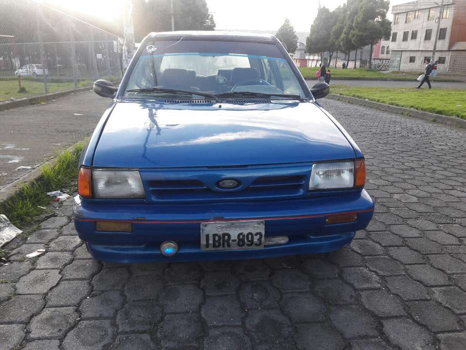 <strong>ford</strong> Otro 1995 - 100 km
