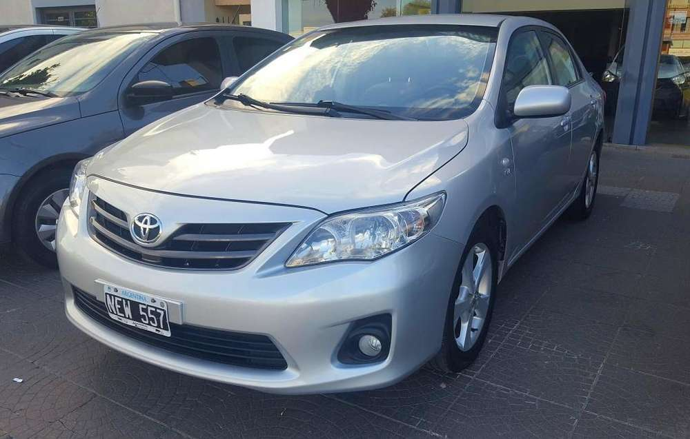 <strong>toyota</strong> Corolla 2013 - 140000 km