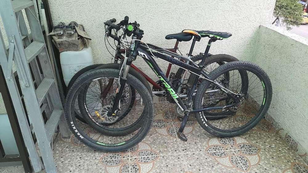 Vendo Bicicleta On Trail Rin 29 de 8 Vel