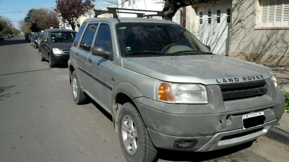 Land Rover Freelander 1998 - 225000 km