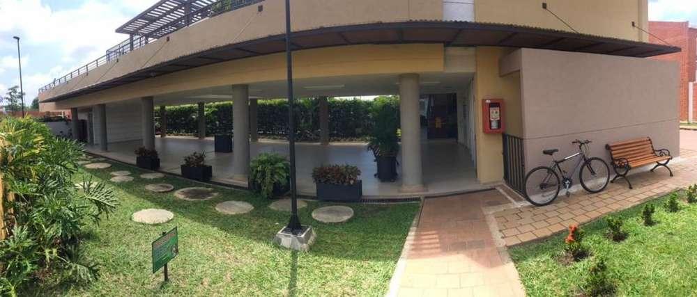 Vendo espectacular casa en Jamundi