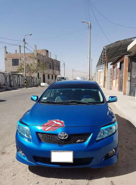 Toyota Corolla 2010 - 132000 km
