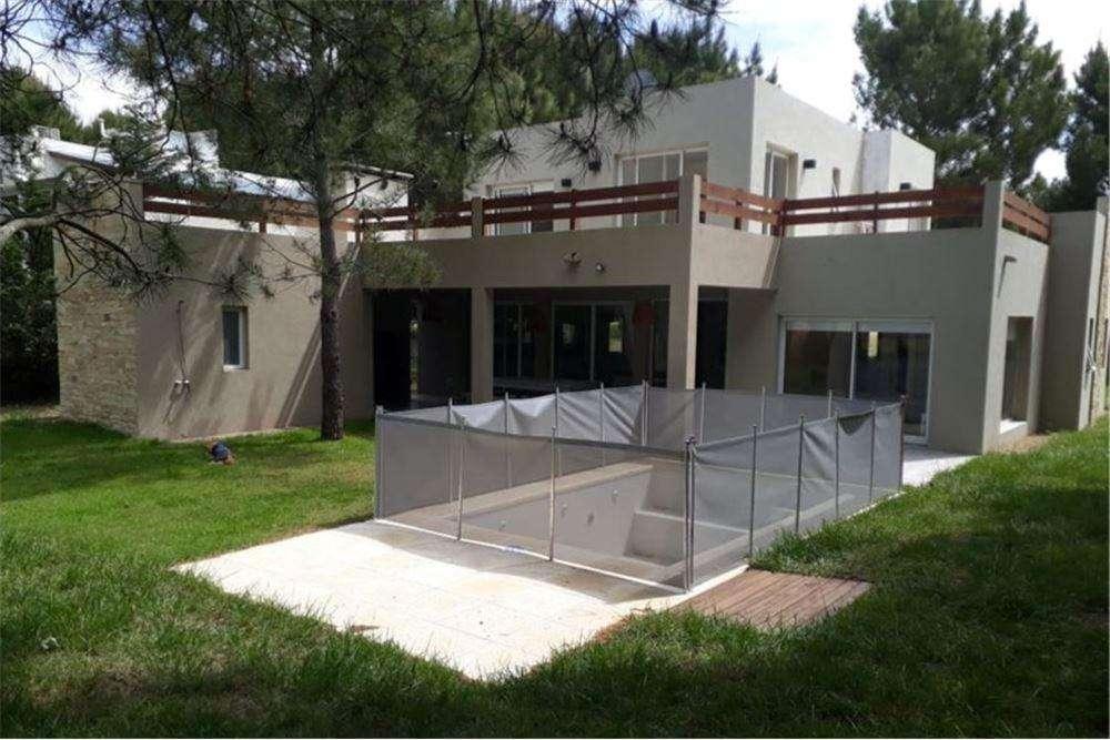 Casa Alquiler Residencial I 283 de Costa Esmeralda