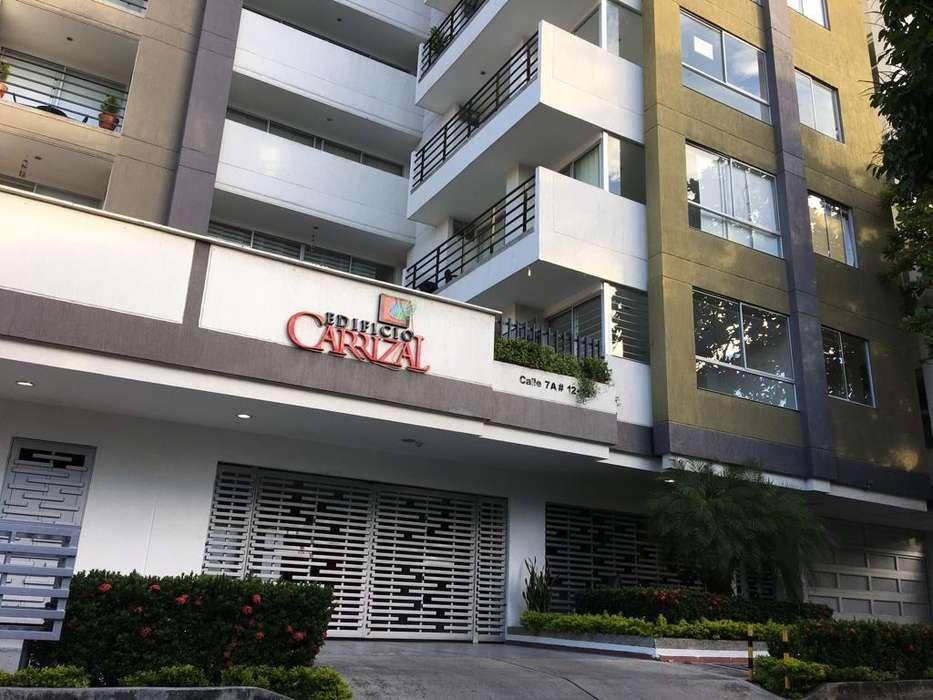 Arriendo Apartamento Edificio Carrizal