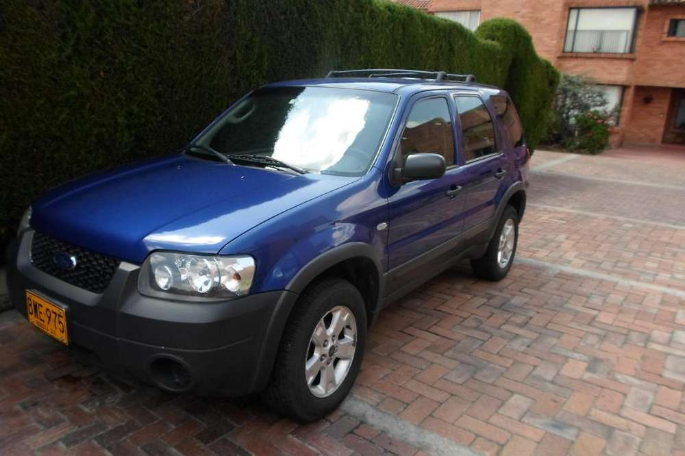 <strong>ford</strong> Escape 2006 - 219000 km