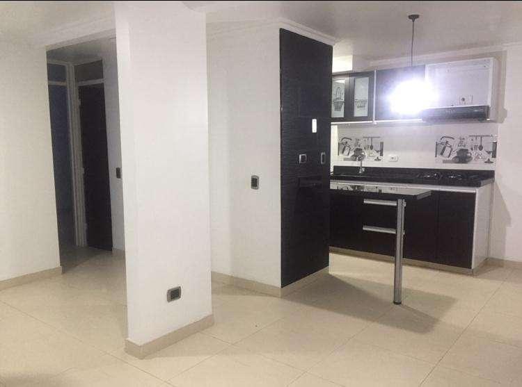 ARRIENDO <strong>apartamento</strong> ROMA RESERVADO 2 CEL 313 373 0896