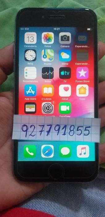 iPhone 6 de 64 Gb Solo Claro Y <strong>movistar</strong>