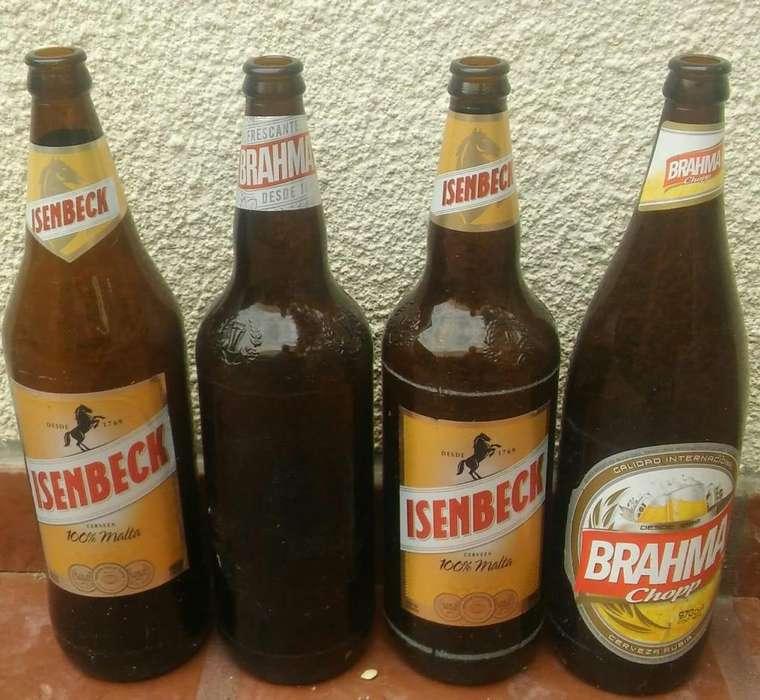 Evases de cerveza