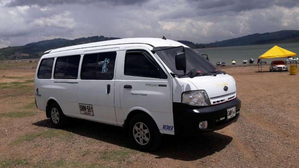 Transporte Especial Viaja con Nosotros