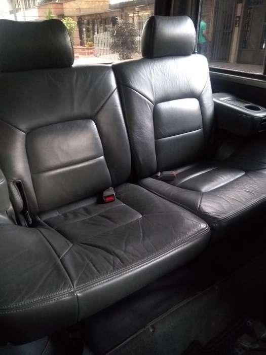 Mitsubishi Campero 2008 - 249876 km