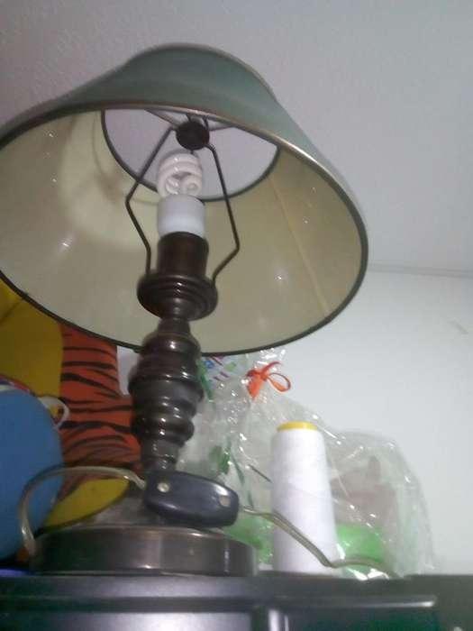 Vendo Lámparas en Excelente Estado