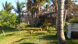 VICHAYITO Casa Bungalows Terreno Hospedaje