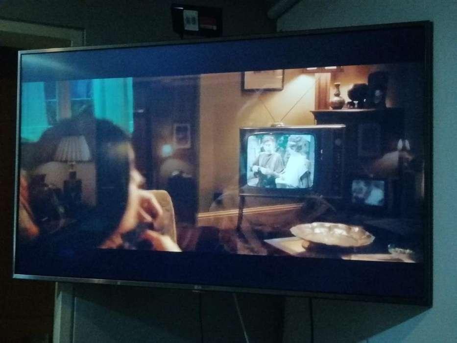 Tv Lg 55 Pulgadas Smart Tv