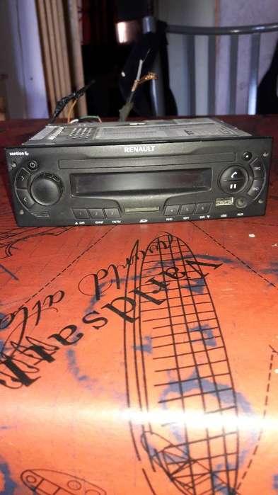Vendo Stereo Original Renault
