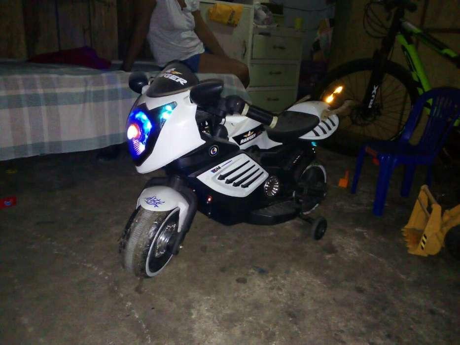 Vendo Moto para Niño a 150