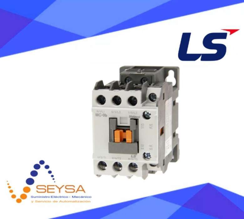 Contactor Ls Is Mc-9b