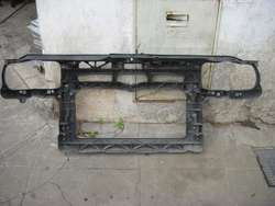 repuesto volkswagen,frente marco de radiador original de volkswagen gol power 2009