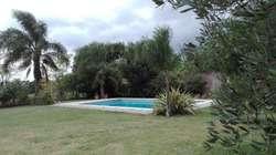 Casa Quinta Los Portones. Villa Urquiza E.R.