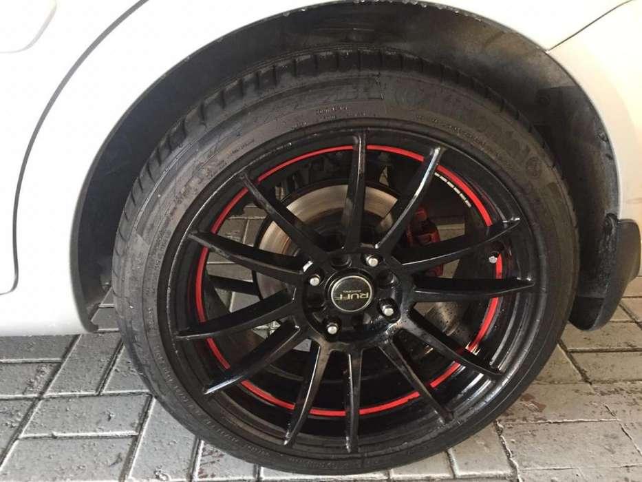 Chevrolet Optra 2013 - 169000 km