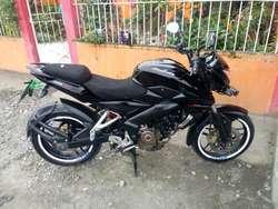 Moto Pulsar Ns 200
