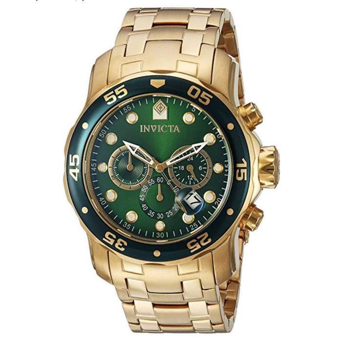Reloj Invicta Pro Driver 14357 para hombre
