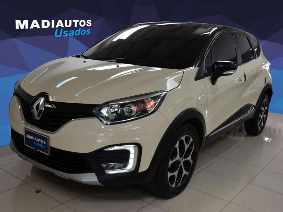Renault Captur 2018 - 18800 km