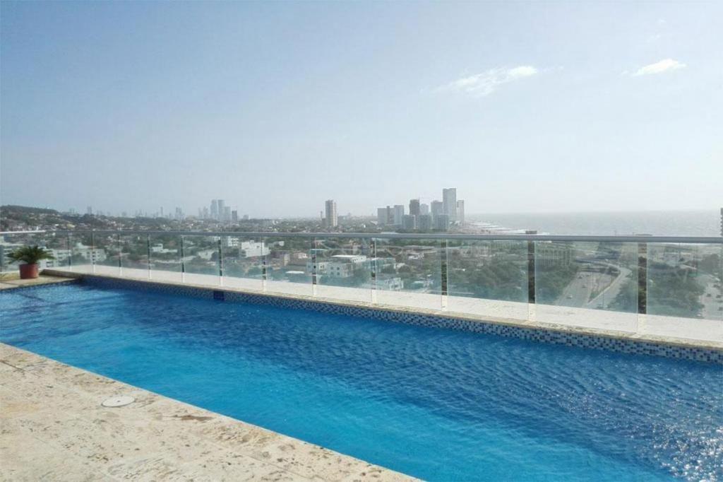 Apartamento En Venta En Cartagena Crespo Cod 10446
