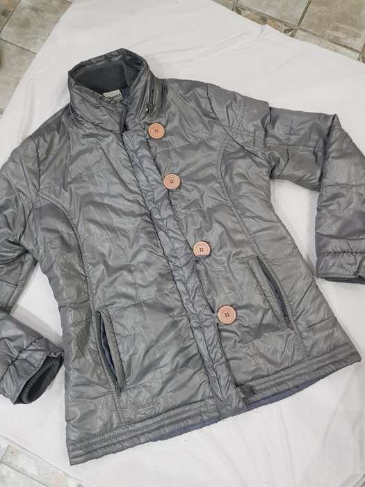 Campera Mujer Marca Sweet Impecable
