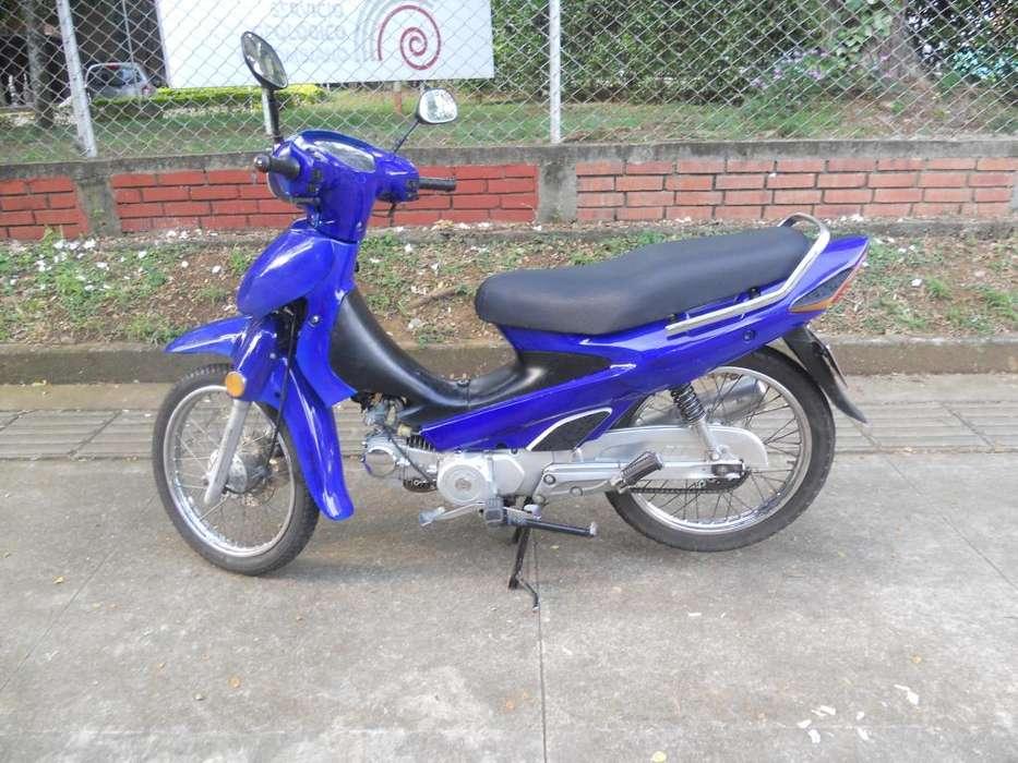 vendo moto jialing en buenas condiciones