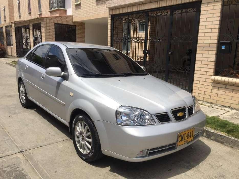 Chevrolet Optra 2005 - 107581 km