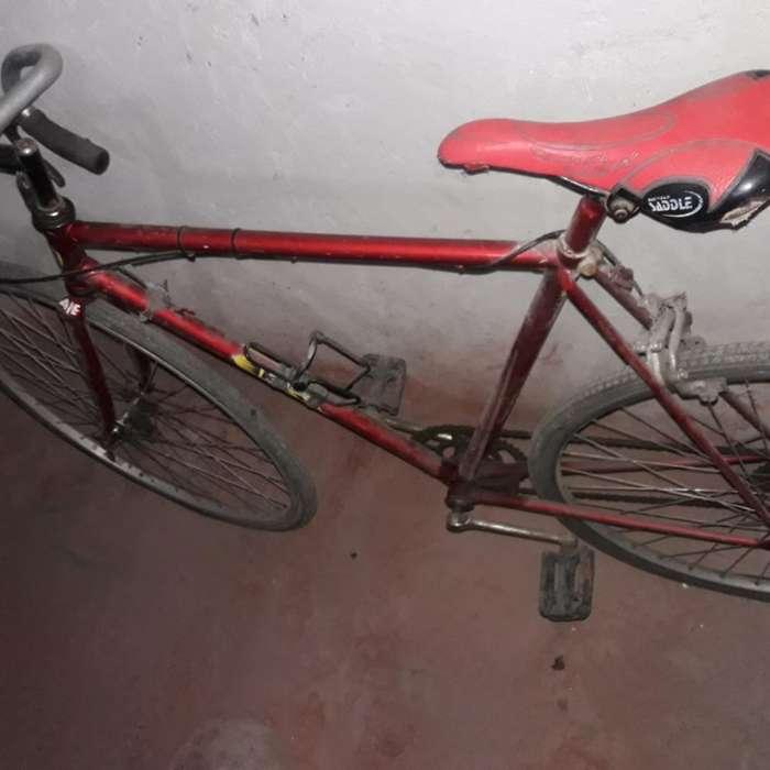 Vendo Bicicleta Escucho Oferta