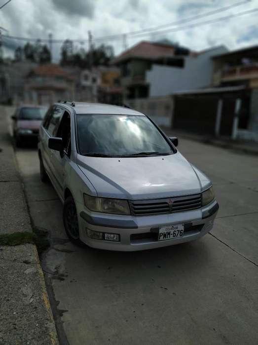 Mitsubishi Otro 1999 - 250000 km