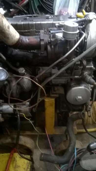 motor mwm 407 sprint inyeccion mecanica turbo con 04