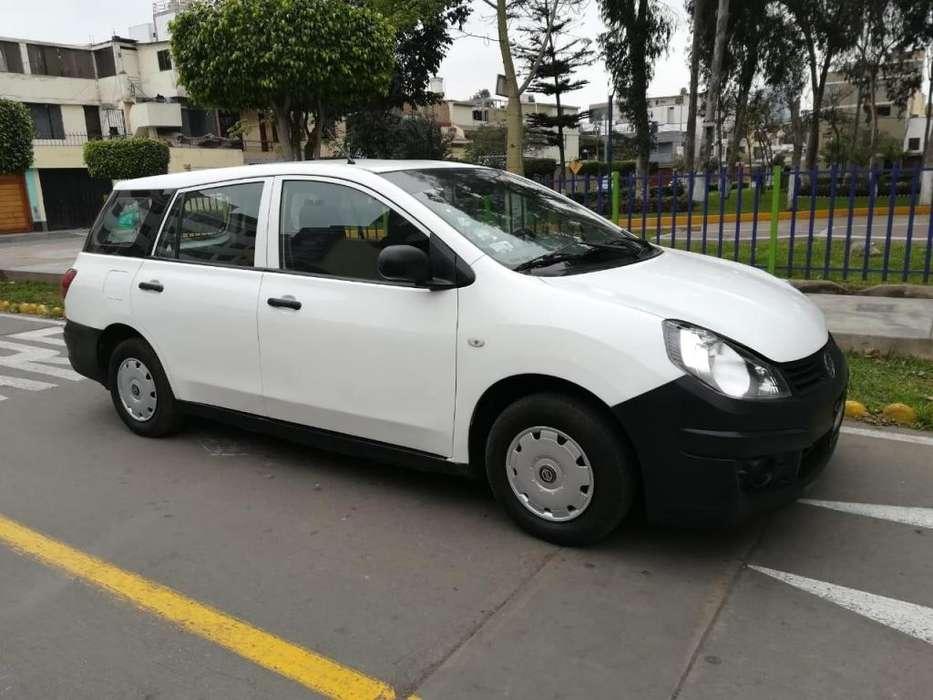 Nissan Ad Wagon 2008 - 145000 km