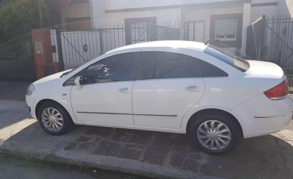 Fiat Linea 2015 - 50000 km