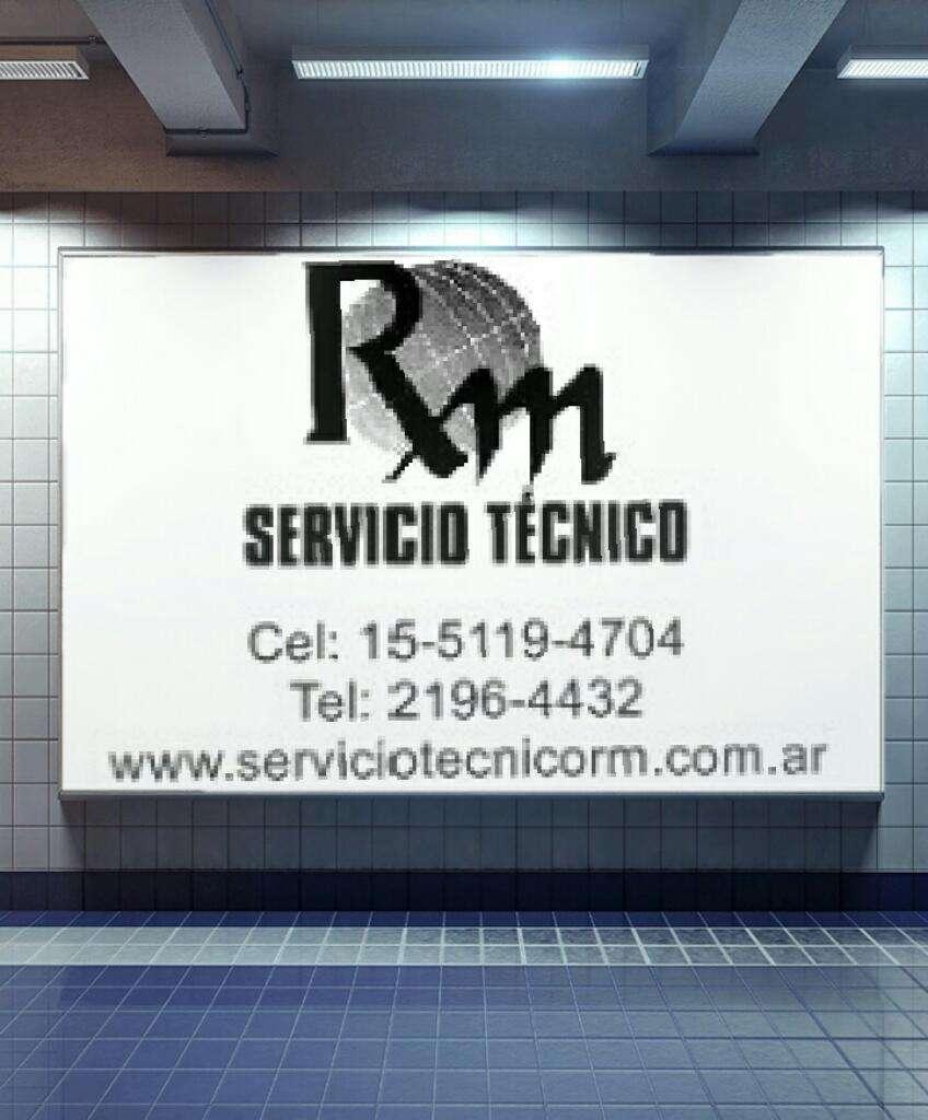 Servicio Técnico Linea Blanca Y Marrón