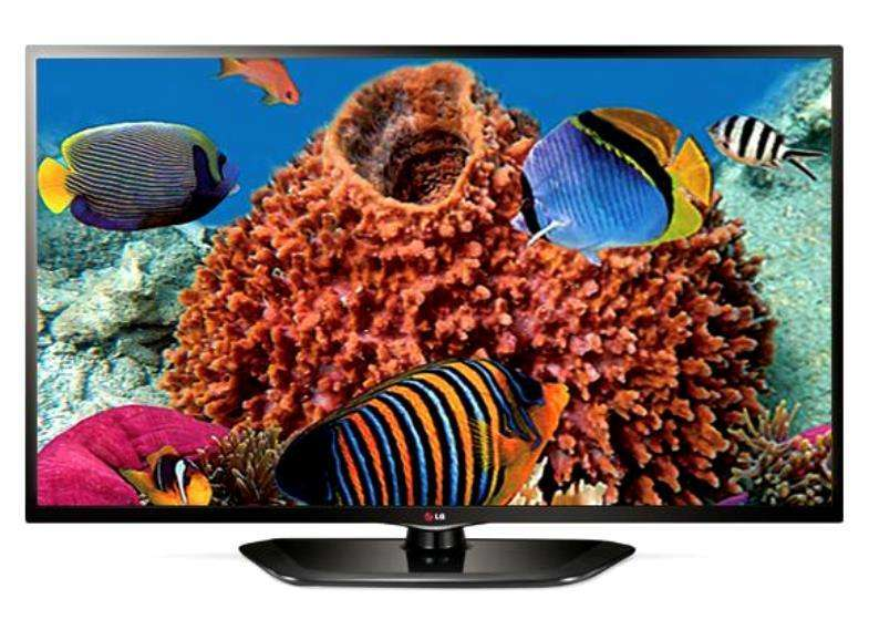 REMATE: TV LED LG DE 32' FULL HD CON SINTONIZADOR DIGITAL