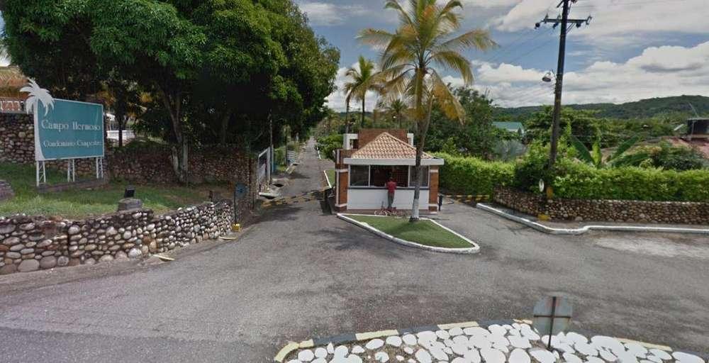 308 - Casa en Condominio Campestre <strong>campo</strong> Hermoso - Melgar Tolima