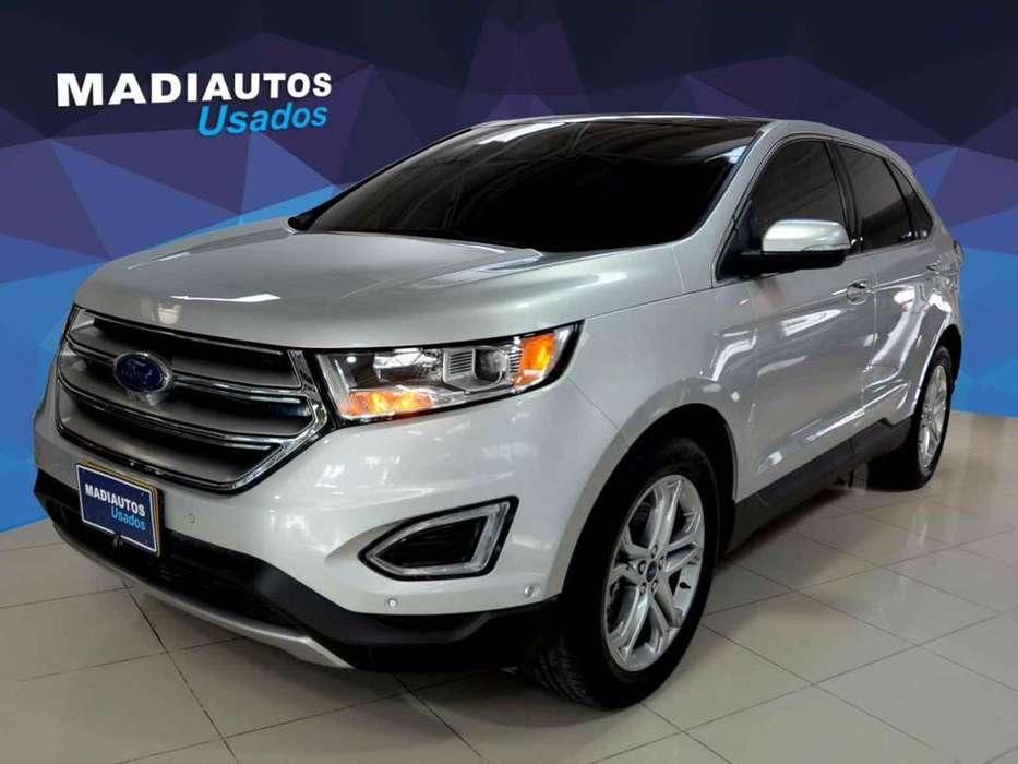 Ford Edge  2016 - 21700 km