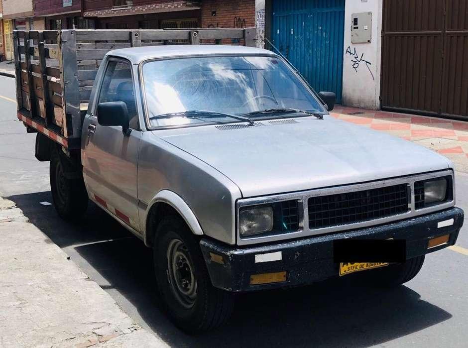 Chevrolet Luv 1987 - 100 km